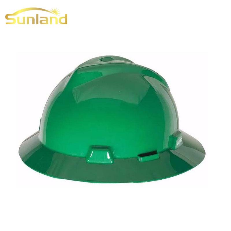 1a9c885bf170b Most Popular New Model Full Brim Hard Hat Sun Shade - Buy Helmet ...