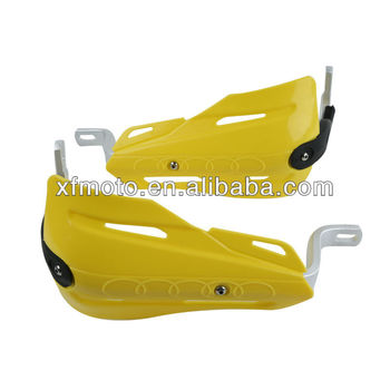 "Universal 7/8"" Hand Brush Guards For Honda Suzuki Kawasaki Yamaha motorcycle wholesale Price motorcycle part in china"