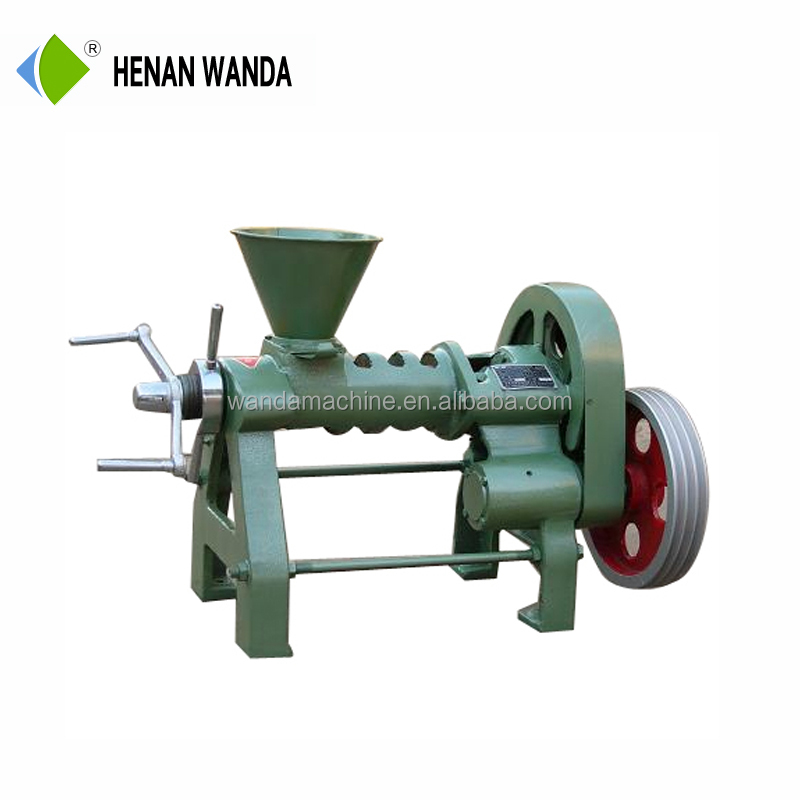 sesame oil pressing machine oil extraction machine