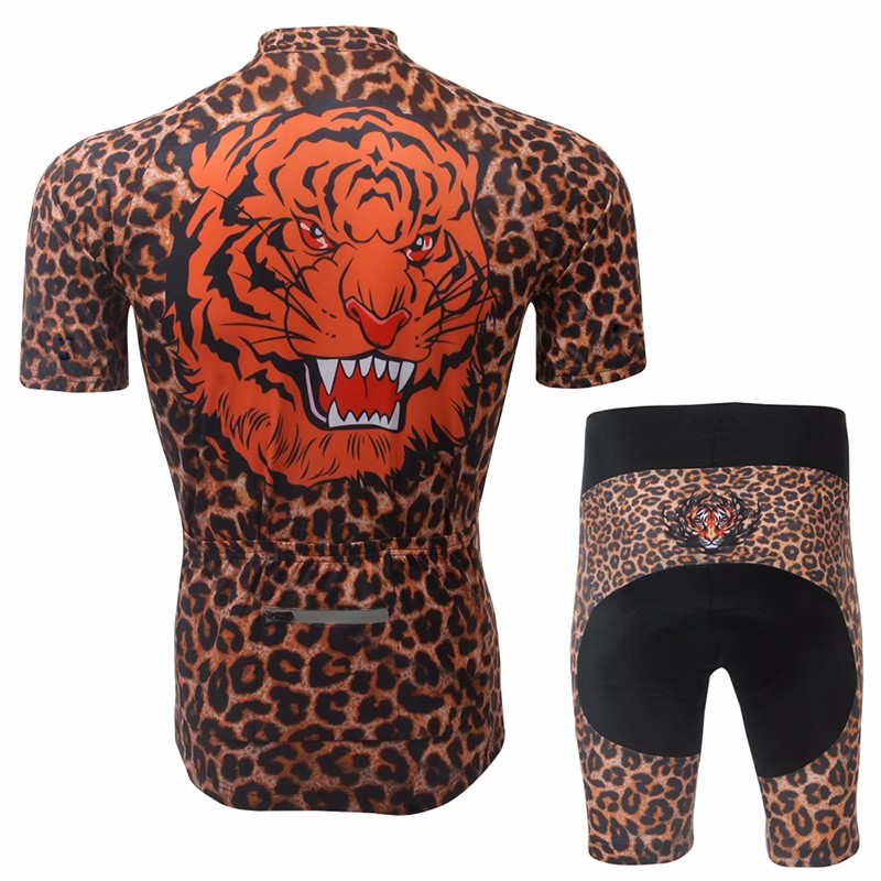 Easy to use high quality custom sublimation cycling jersey