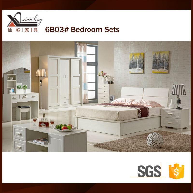 Neue Modell Design Ashley Möbel Schlafzimmer-sets