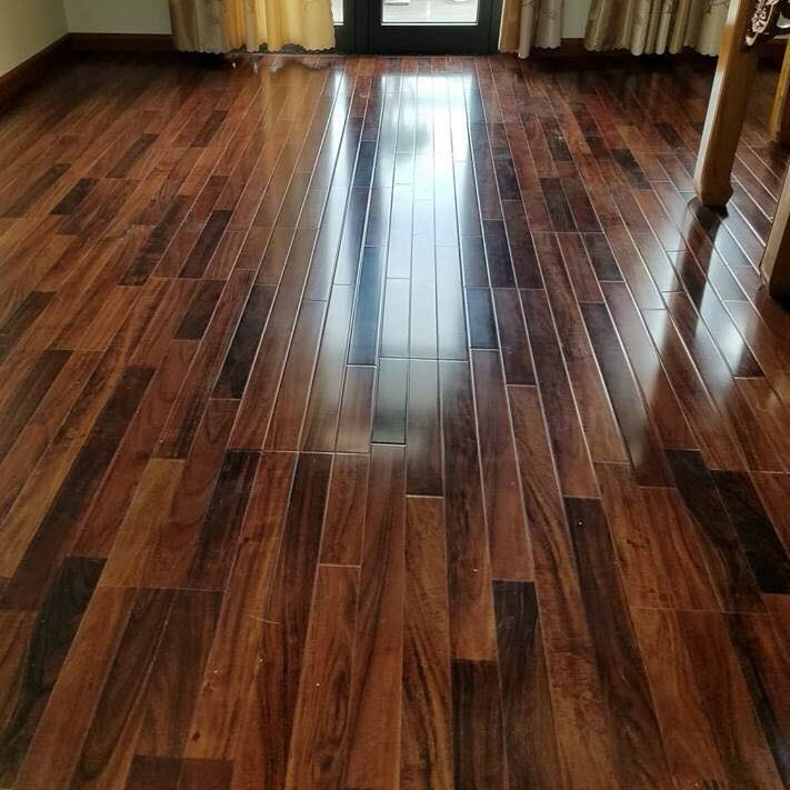 8mm 12mm German Hdf Waterproof Wood Laminated Flooring View Dege Product Details From Changzhou Decorative Material Co