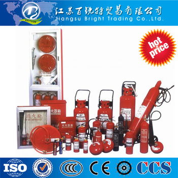 extinguisher refill machine