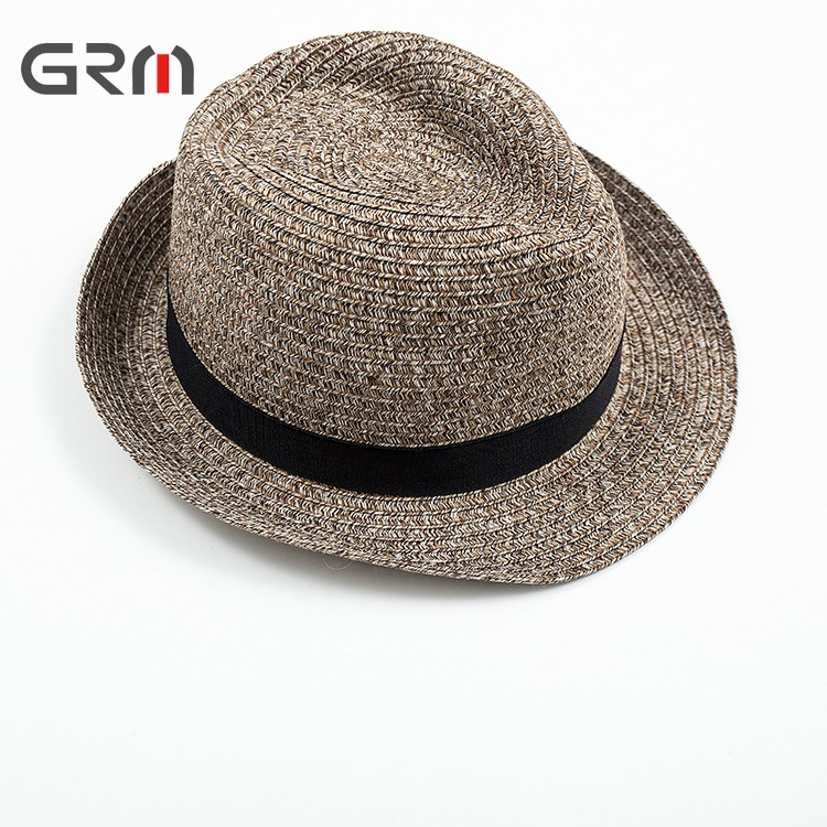Factory Supply Panama Hat For Men