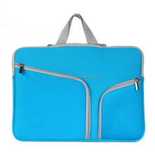 fashion design cute neoprene neoprene laptop bag