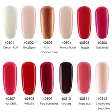 Choose Any 1 Pc New Gelexus Soak Off UV LED Gel Nail Polish 79 Color Available