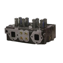 original CCEC N gas engine cylinder head 4914691