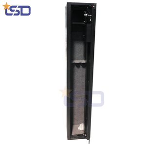 Rust Proof Large Size Safe Gun Storage Cabinet