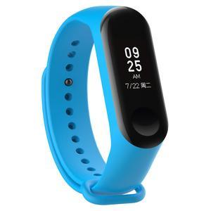 TPU silicon wrist fitness smart rubber watch band for mi 3 2 1 xiaomi band3 xiomi m2 miband xiao mi mi3 dual m3 band2 1s m5 dual