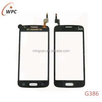 Competitive Price Cellphone For Galaxy Avant G386 Touch Screen
