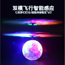 Amazon Hot sale RC Helicopter ,Infrared rc flying ball Toy for boy