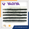 Alibaba August tire repair plug for tubeless tire repair with black color