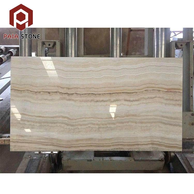 Beige Travertine Marble Slab Price