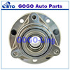 Front Wheel Hub Bearing for Chevrolet Blazer S10 GMC Sonoma Jimmy OEM 513061 538-01281,7470013