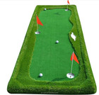 PGM haute qualité Mini golf putting green