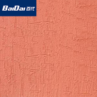 Baidai Water Based Exterior Glitter Powder Texture Spray Wall Paint