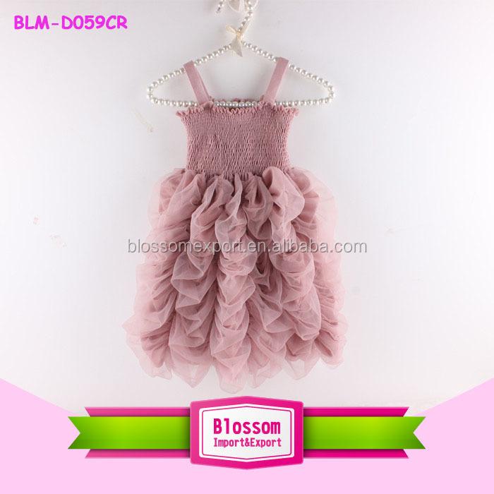 2017 New Style Birthday Casual Dress 1 Year Baby Fashion Design ...