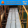 Perforated Stage and Catwalk Stage for Civil Construction