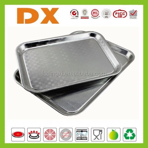 Aluminum good polishing tray serving dinner plates foil dinner dishes  sc 1 st  Alibaba & Aluminum Foil Plates Restaurants Wholesale Restaurants Suppliers ...