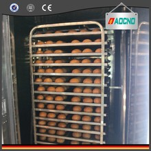 32 trays gas rotary bakery oven prices