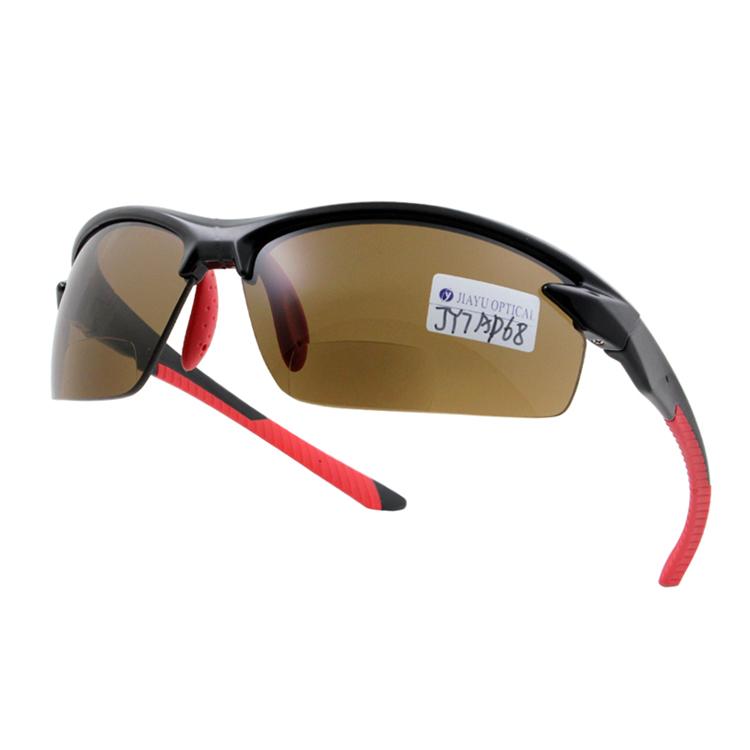 Di alta Qualità OEM Sport Eyewear TR90 Telaio Miopia Prescrizione di Occhiali Sportivi