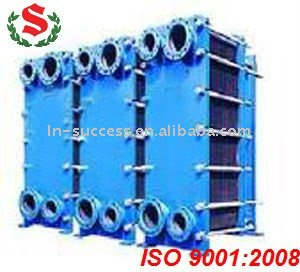 T5 gasket plate heat exchanger