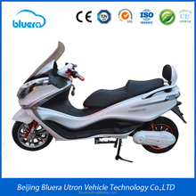 High Performance 3000 Watt Electric Power Motor Bike Motorcycle with 96v 60ah Battery Disc Brakes