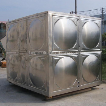 Stainless Steel Water Tank 1000 Liter Price Ss Water Tank Water Tower Buy Water Tank Made By Stainless Steel Stainless Steel Water Tank Product On Alibaba Com