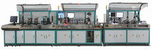 Guangzhou Mingsen HDMIP6000 Smart production line for card cavity milling,implanting and chip encoding machine