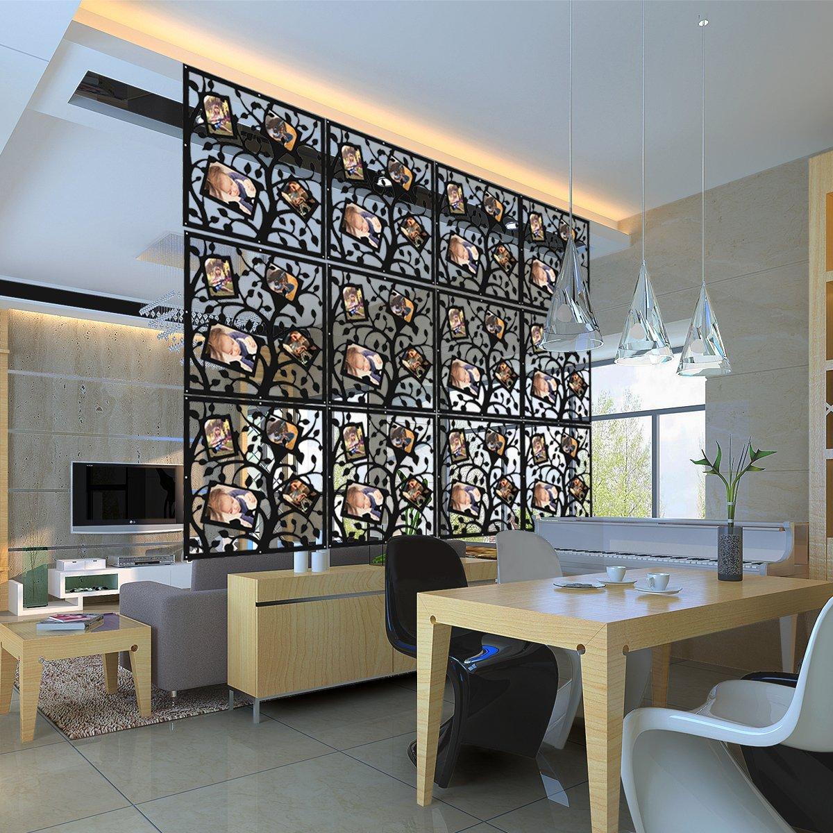 9be2925ad26 Buy Kernorv DIY Room Divider Partitions Separator Hanging Decorative ...