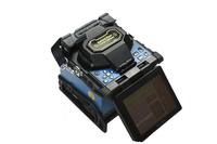 Economical FTTH Mini High Precision Fiber Optic Cable Splicing Machine