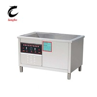 Full-automatic / Disinfect Commercial / Industrial Dishwasher /Ultrasonic Water Dish Washing Machine
