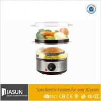 Hot sale Electric food steamer,small food steamer