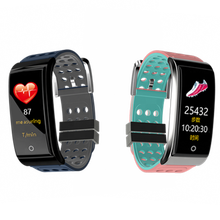 IP67 Impermeabile Inseguitore di Fitness Vigilanza di <span class=keywords><strong>Sport</strong></span> Intelligente Wristband <span class=keywords><strong>Heart</strong></span> Rate <span class=keywords><strong>Monitor</strong></span>