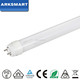 Rotating UL//DLC/VDE certificated 150lm/w 160/w T8 LED Tube Lighting , 24W 30W 120cm 150cm LED Tube , 160lm/w VDE LED tube
