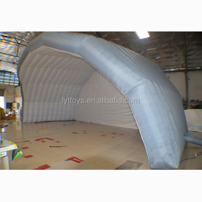 Summer event inflatable tent camping,outdoor camping tent