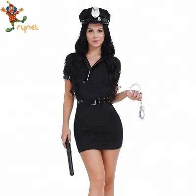 0a7faf41eab China sexy police top wholesale 🇨🇳 - Alibaba