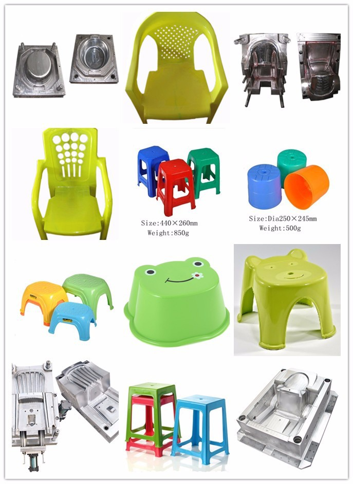 used chair mould /used injection mould for arm chair/second hand arm chair mould