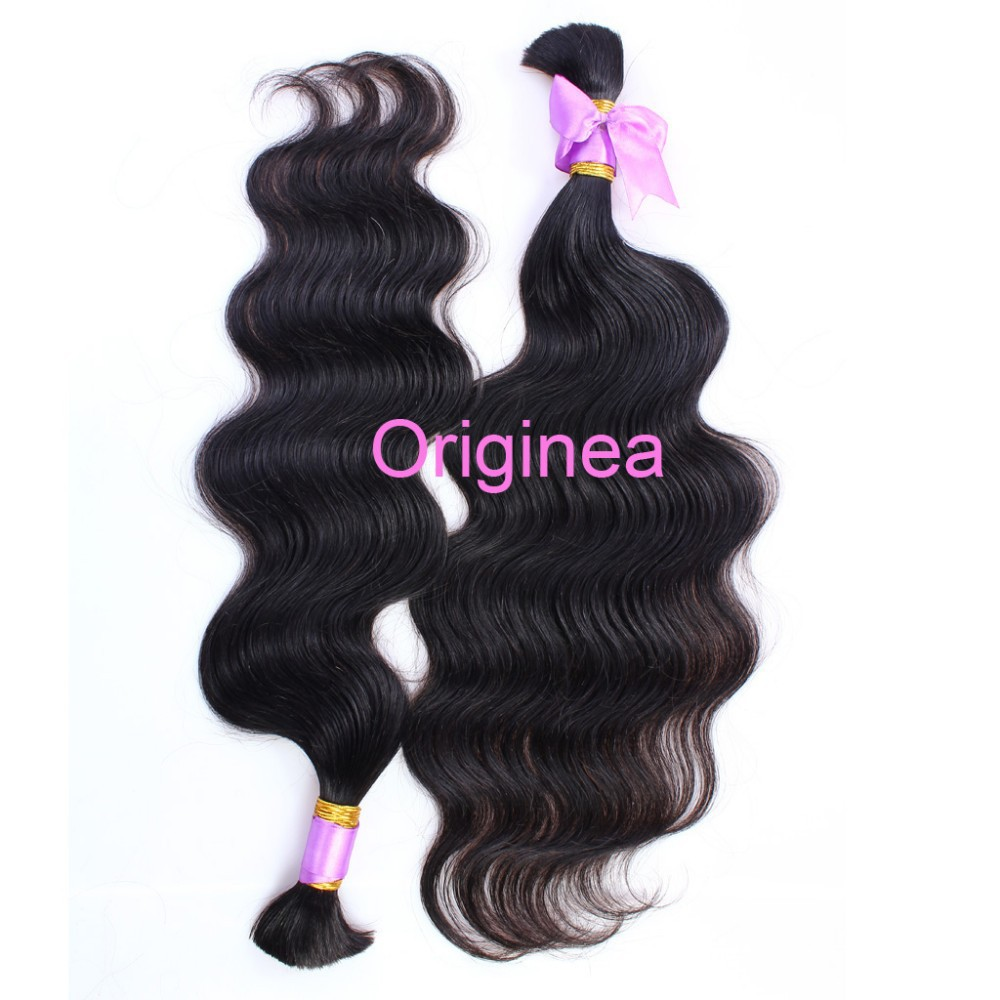 Originea Newest Custom Clip In Hair Extension Full Head Set