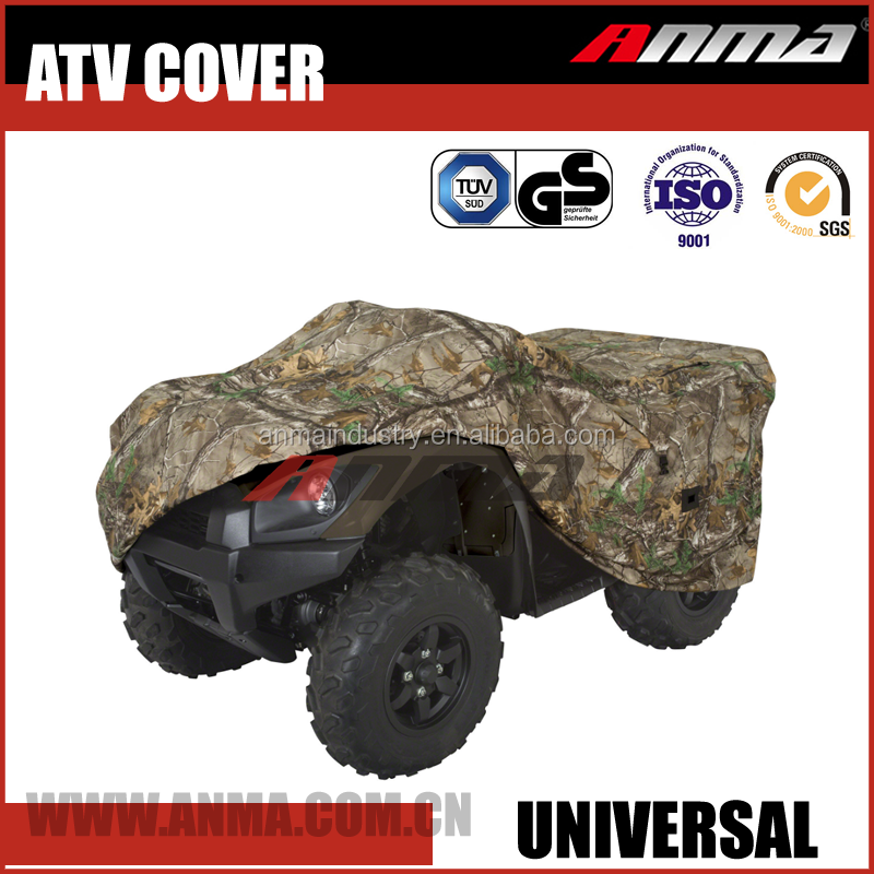 Universal New Beach ATV car cover