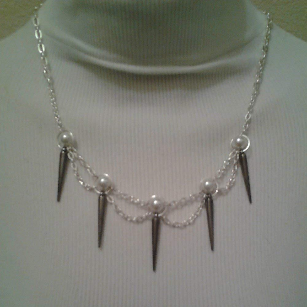 1f1297dc7489c Cheap Gunmetal Necklace, find Gunmetal Necklace deals on line at ...