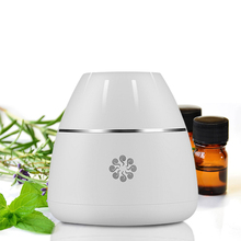 2017 portable battery operated powered fragrance aroma essential oil diffuser
