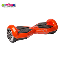 New style battery operated 6.5 inch smart scooter children balance bike