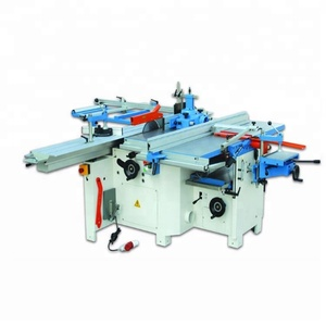 ML410 woodworking combined table saw planer machine