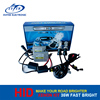 Manufature High Quality & Low Price Hid Light Ballast 35W Ac Slim Car Hid Xenon Kit 6000K AC 12V H7 Hid Kit Xenon 3000K