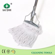 Direct factory nice price stainless steel collapsible lint free mops