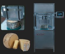 Cheddar Cheese Cutting Machine