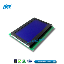 TSD TSM256128C STN Blue Graphic <span class=keywords><strong>LCD</strong></span> Display 256*128 Titik