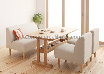 Beau Modern Furniture Coffee Shop Table And Chairs