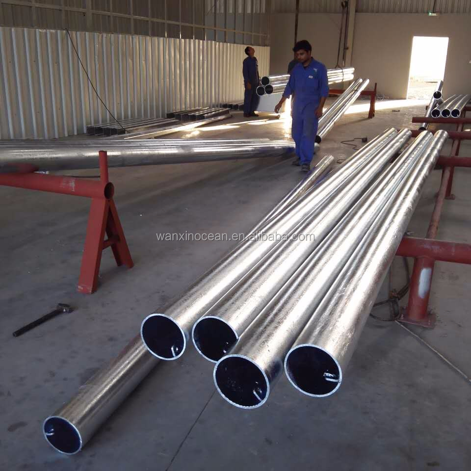 High Quality/ Professional Hot Dip Galvanizing Line/ Equipment/Plant/ Machine, Customized Zinc Kettle/ pot
